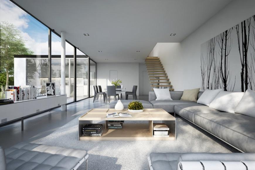 Gli stili di arredamento casa